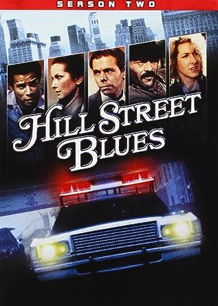 Amazon com: Hill Street Blues - Season 2: Daniel J  Travanti