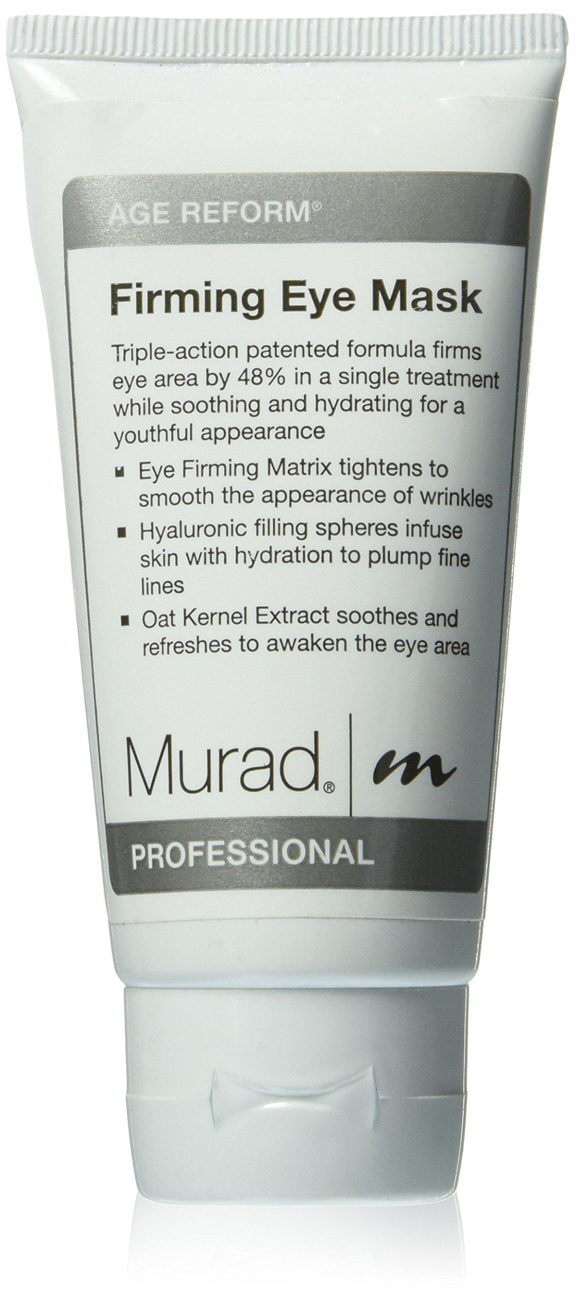 Murad Firming Eye Mask, 2 Ounce