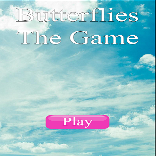 Butterflies The Game