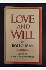 Love and Will Hardcover