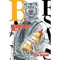 BEASTARS, Vol. 11: Volume 11