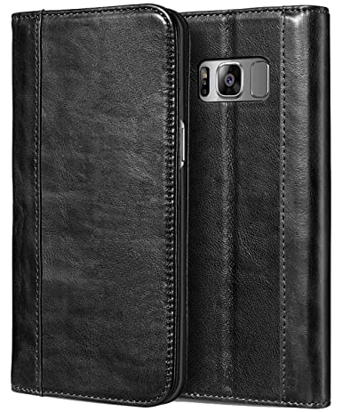phone case samsung s8 leather