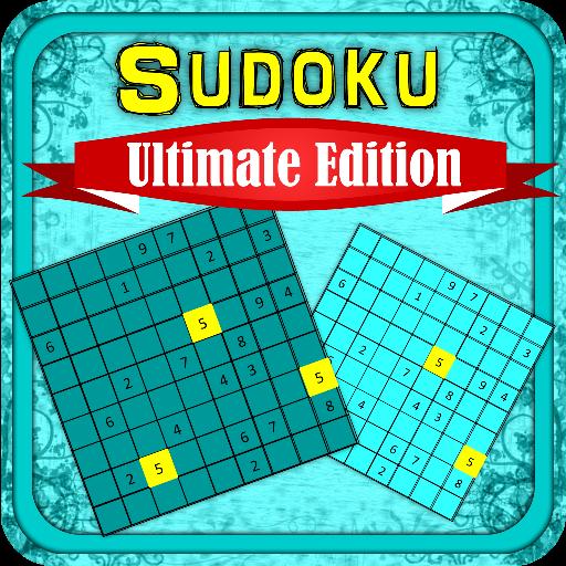 - Sudoku Ultimate Edition