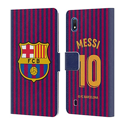 Amazon.com: Official FC Barcelona Lionel Messi 2018/19 ...