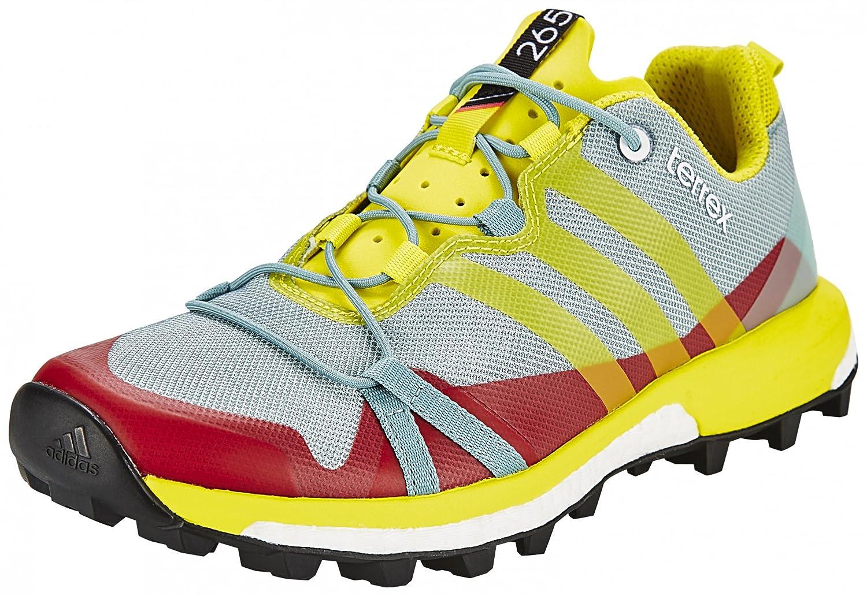 detailed look 310c8 ec7f7 ADIDAS - Adidas TERREX AGRAVIC WOMEN - ADS-AQ4078 - 38 Amazon.es Deportes  y aire libre