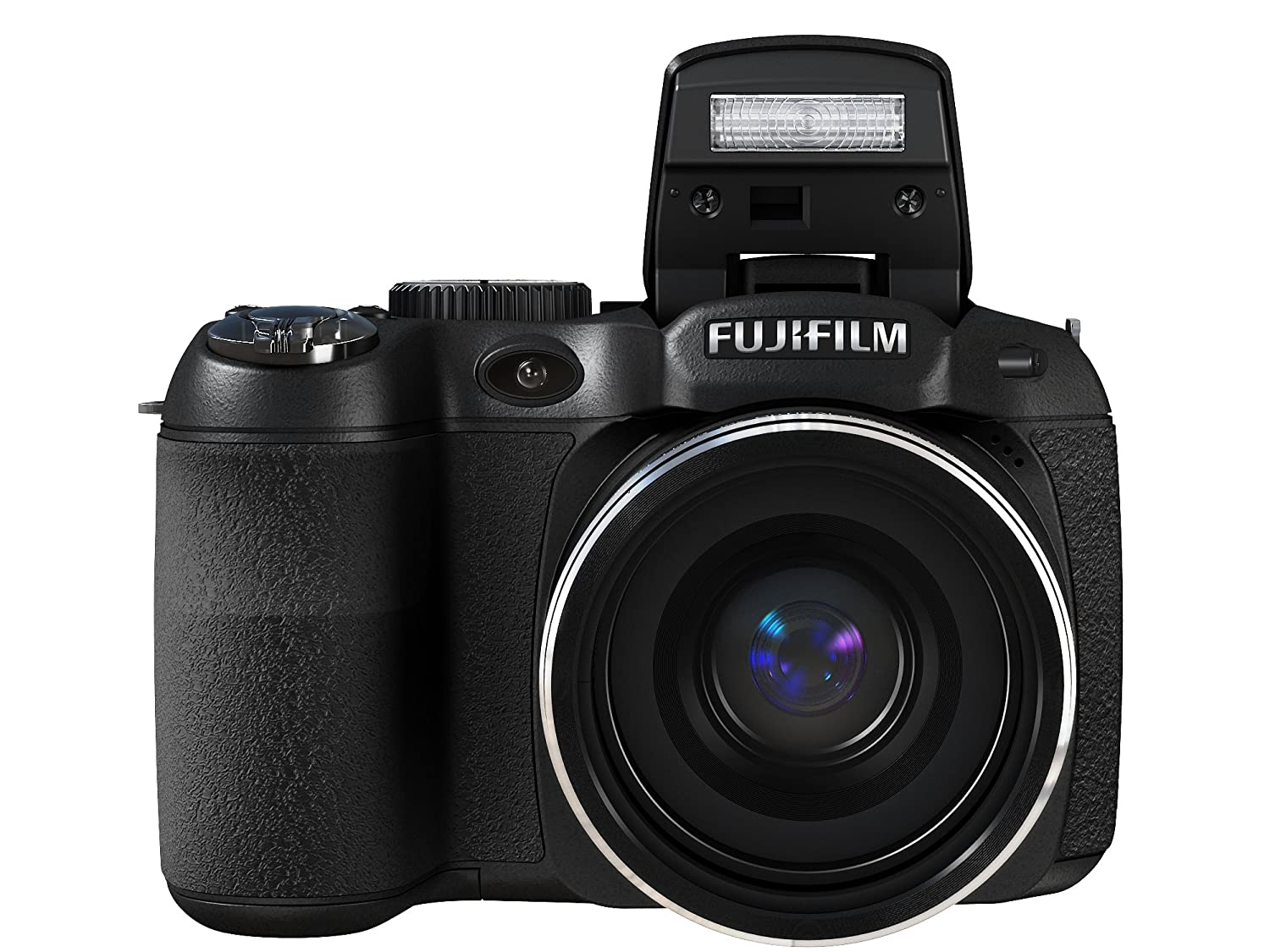 Amazon.com : Fujifilm FinePix S2800HD 14 MP Digital Camera with 18x Wide  Optical Zoom and 3.0-Inch LCD : Point And Shoot Digital Cameras : Camera &  Photo