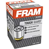 FRAM Tough Guard TG10060, 15K Mile Change Interval Oil Filter