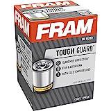 FRAM Tough Guard TG3600, 15K Mile Change Interval Spin-On Oil Filter