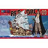 Bandai Hobby Red Force Modelo para armar Grand Ship de One Piece