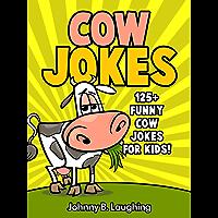Cow Jokes: 125+ Funny Cow Jokes for Kids