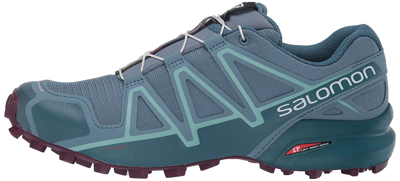 Salomon Speedcross 4, Scarpe da da da Trail Running Donna | Il materiale di altissima qualità  4945b5