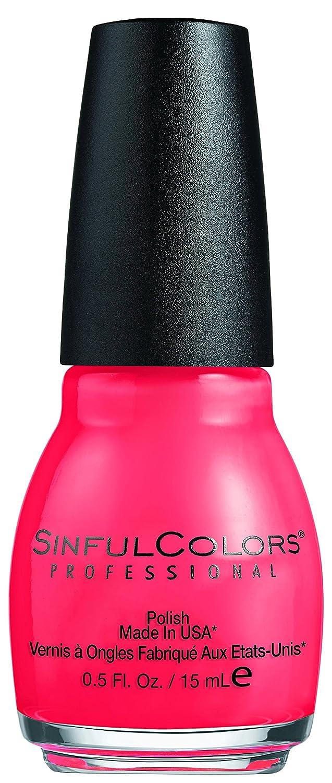 Bari Revlon 6298-73 .5 Oz Timbleberry Professional Nail Polish