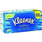 Kleenex Original Duopack Mouchoirs 2 Boites x 72 - Lot de 2