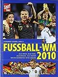 Fussball - WM 2010: Alle Spiele, alle Tore, alle Spieler, alle Fakten und die schönsten Fotos der WM - Sport Bild