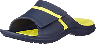 9c603a2f4a7f Crocs Unisex Adults  Modi Sport Slide U Sandals  Amazon.co.uk  Shoes ...