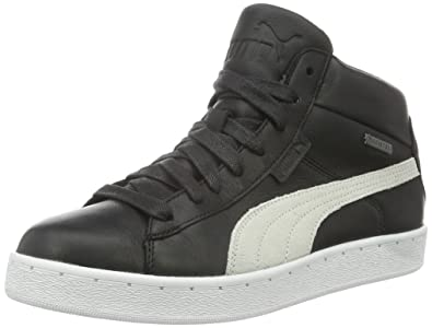 Herren schwarz Super Popular Puma 1948 Mid Winter GORE TEX