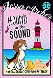 Hound on the Sound: A Legal Beagle Cozy Mini-Mystery (Legal Beagle Cozy Mystery)