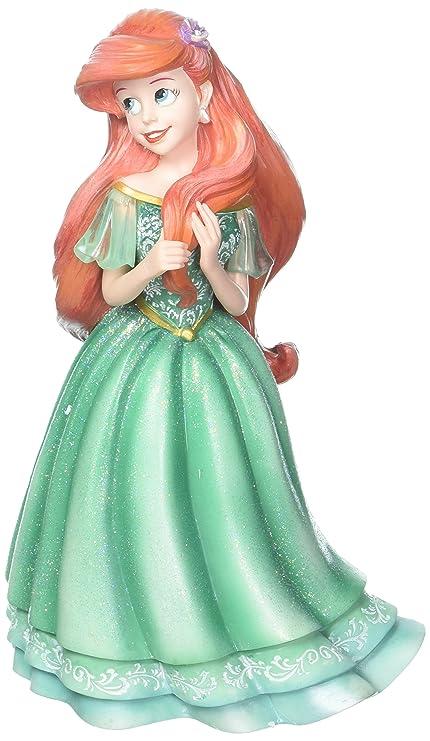 Amazon.com: Enesco Disney Showcase Couture De Force the Little ...