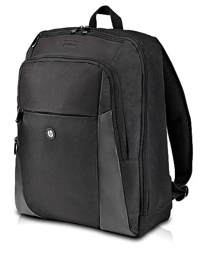 """Hp H1D24AA - Mochila para portátil de 15.6"""", color negro"""