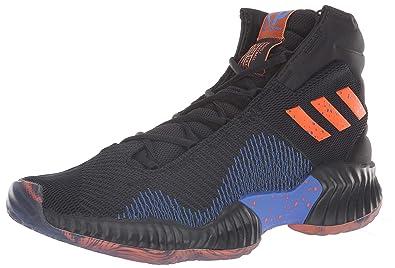 b413adb0c8f adidas Originals Men s Pro Bounce 2018 Basketball Shoe  Amazon.co.uk ...