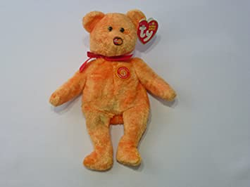 77faa8f0f9e TY Beanie Baby - MC MASTERCARD Bear  quot Anniversary Edition  5 quot  ( Credit
