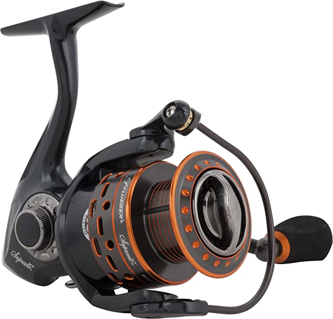 Best Spinning Reel: Pflueger Supreme XT Spinning Fishing Reel