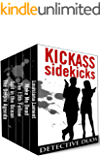 Kickass Sidekicks: Murder Mysteries With Detective Duos