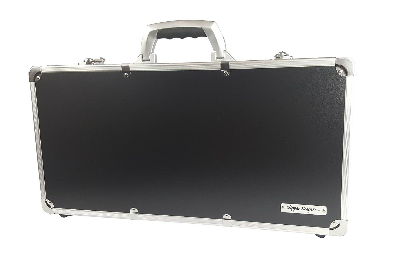 Clipper Keeper DX2 (Black) Future Horizon