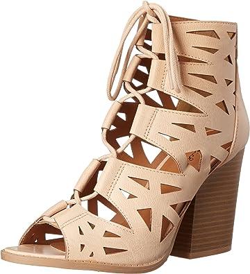 Barnes 15A Gladiator Sandal