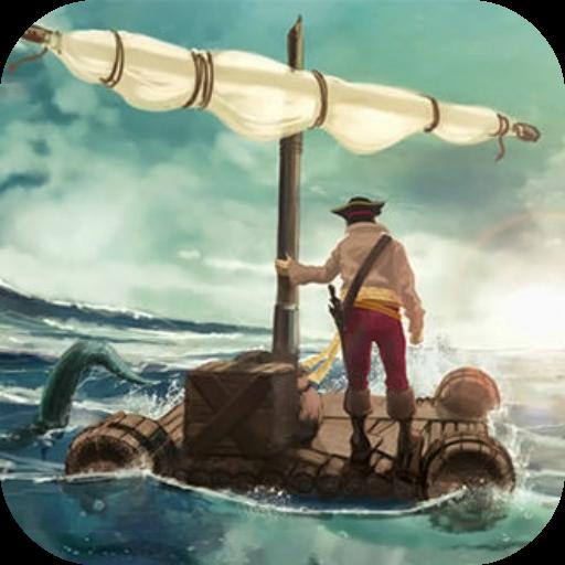[Raft and Pirate] (Pirate Cost)