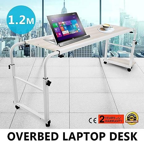 Generic NV _ 1008003912 _ qyus483912 mesa cama (G Lapto mesa w/inclinación rodillo