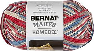 Bernat Maker Home Dec Yarn Nautical Varg