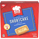 Peek Freans Shortcake Biscuits, 1 Box (350g)