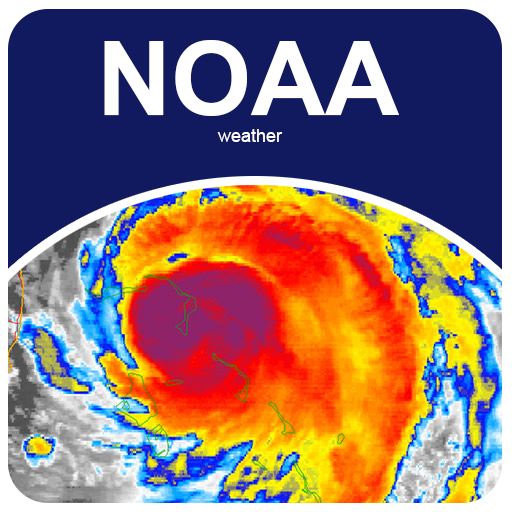 NOAA Weather Radar Free