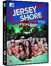 Jersey Shore - Season 2 [Edizione: Regno Unito] [Edizione: Regno Unito]