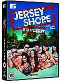 Jersey Shore - Season 2 [DVD]