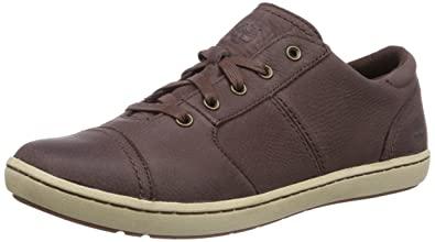 Timberland Northport Ftw Ek Ox, Women Oxford, Brown (Brown/Flamenco),