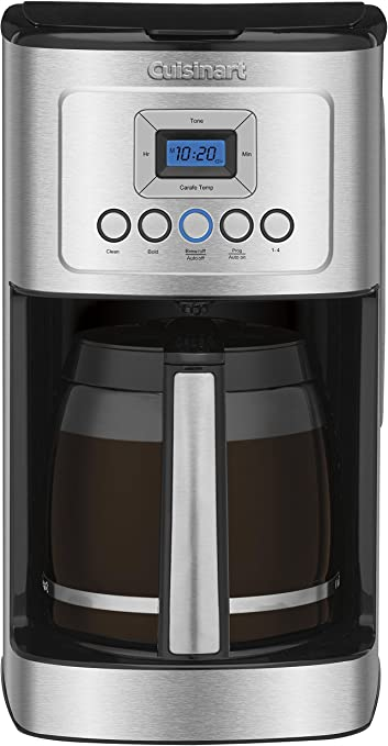 Cuisinart DCC-3200P1 DCC-3200CP Perfectemp Coffee Maker