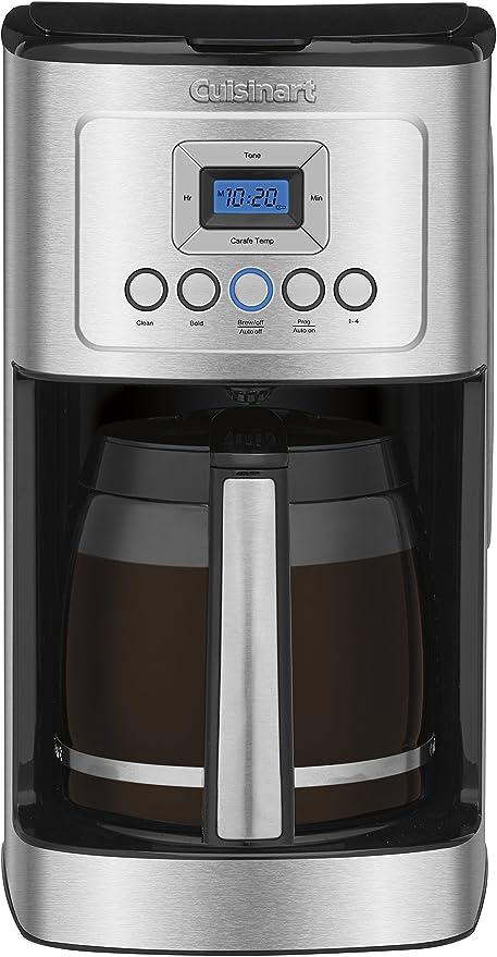 non-toxic coffee maker - Cuisinart