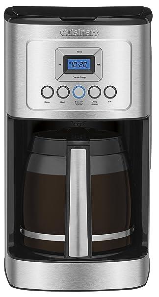 Amazon.com: Cuisinart - Cafetera térmica programable ...
