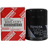 Toyota Genuine Parts 90915-YZZF1 Oil Filter
