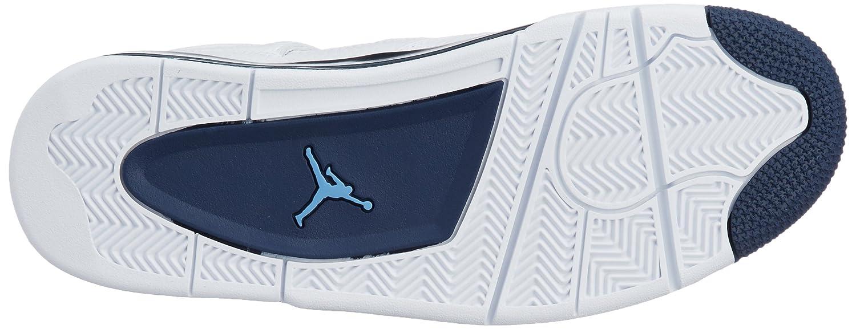 promo code aed59 596bf Amazon.com   Air Jordan 4 Retro LS