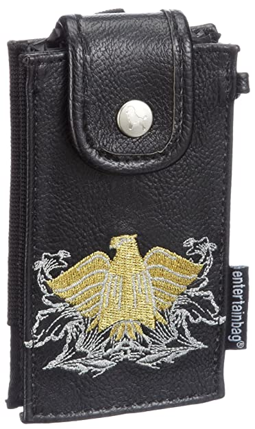 Womens entertainbag - Eagle Mobile Phone & Smartphone Case Poodlebags CWVQNjXqy