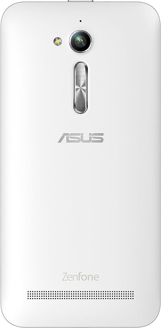 ASUS Zenfone Go 5 Smartphone, 16 GB, Dual SIM: Asustek: Amazon.es ...