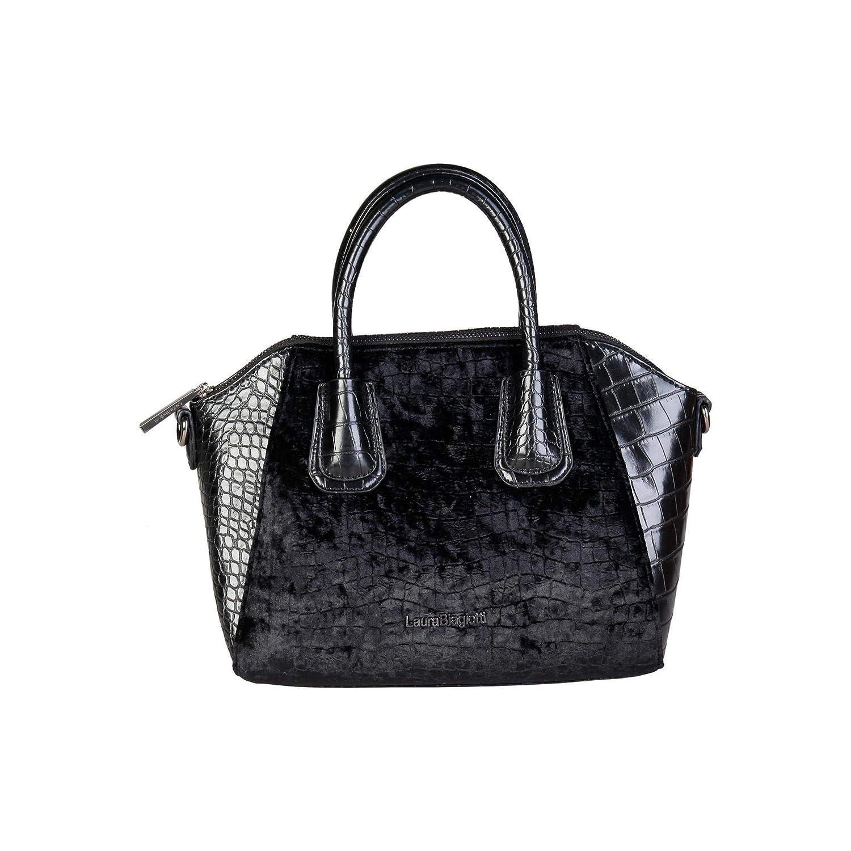 Laura Biagiotti Handtasche Damen Umhängetasche Bag