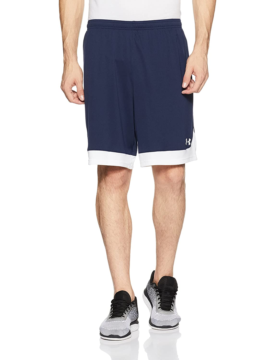 Under Armour Men's Maquina Shorts Under Armour Apparel 1270927
