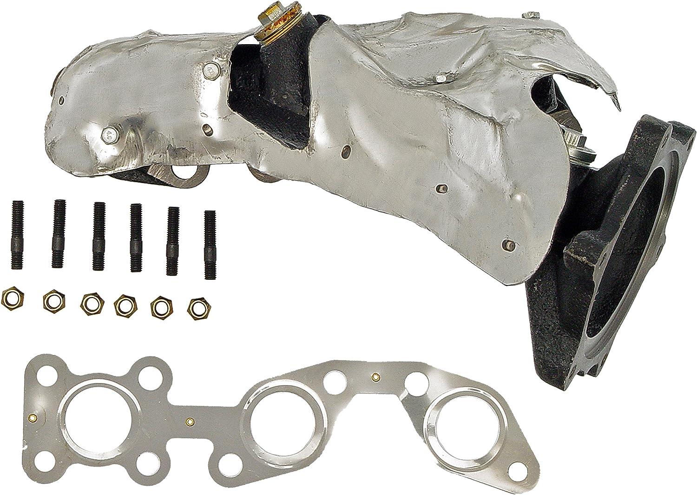 Exhaust Manifold Left Dorman 674-431