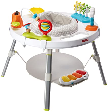 Table Skip Hop 3 Stage Baby Kids Child Children/'s Play Activity Centre