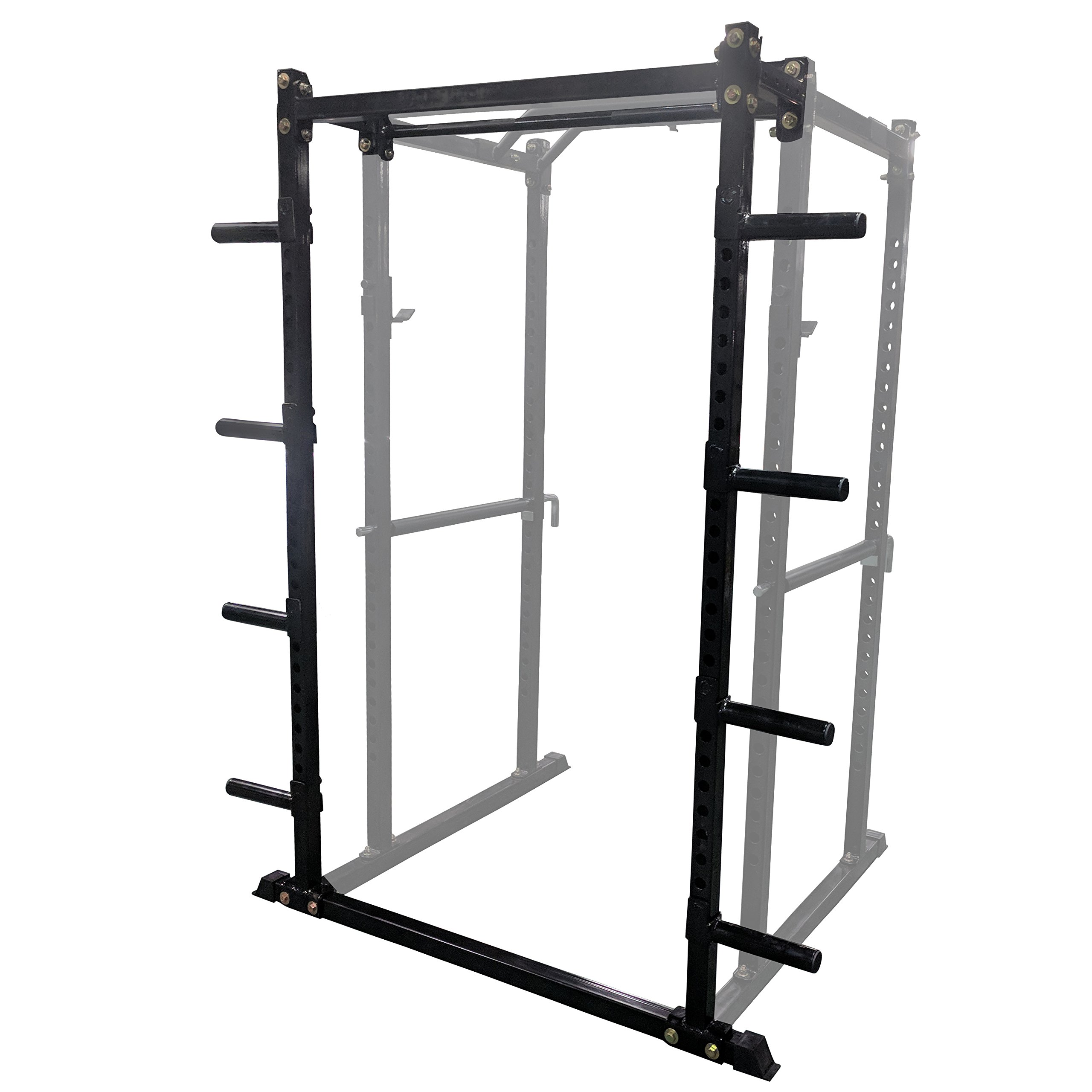 Titan 10'' Extension Kit for T-2 Power Rack by Titan Fitness