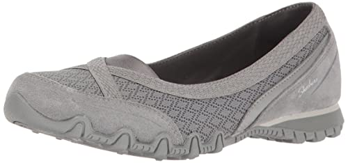 Ciclistas Skechers Mujeres Skimmer Plana fDhLbVZxLb